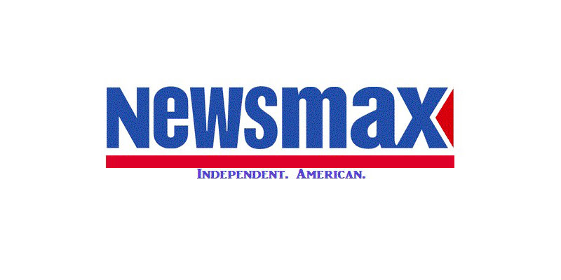 "Jeff Carson Talks ""God Save The World"" During Interview With Newsmax"