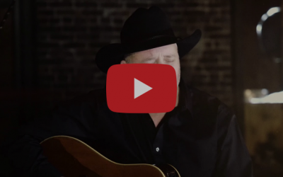 "Jeff Carson Appears On Newsmax To Premiere New ""God Save The World"" Music Video"